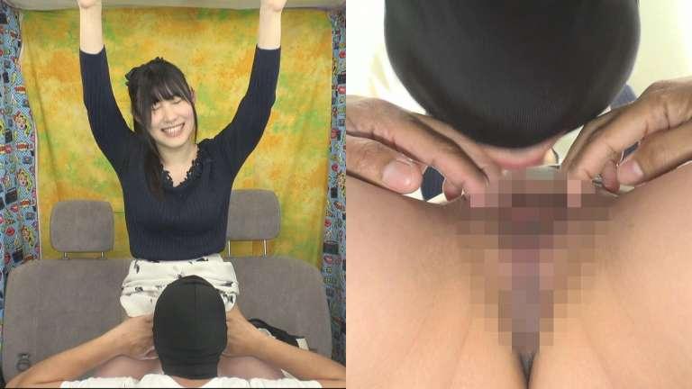 即クンニ22人 恥じらい娘ぴくぴくガクガクイキ過ぎインタビュー 立ったまま激しくクリトリスを舐められ腰から砕ける女性たち